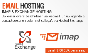 Shared Webhosting